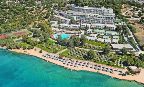 Dolce Athens Attica Riviera