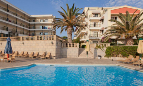 Ramada Athens Attica Riviera