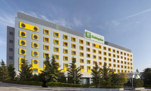 Holiday Inn Attica
