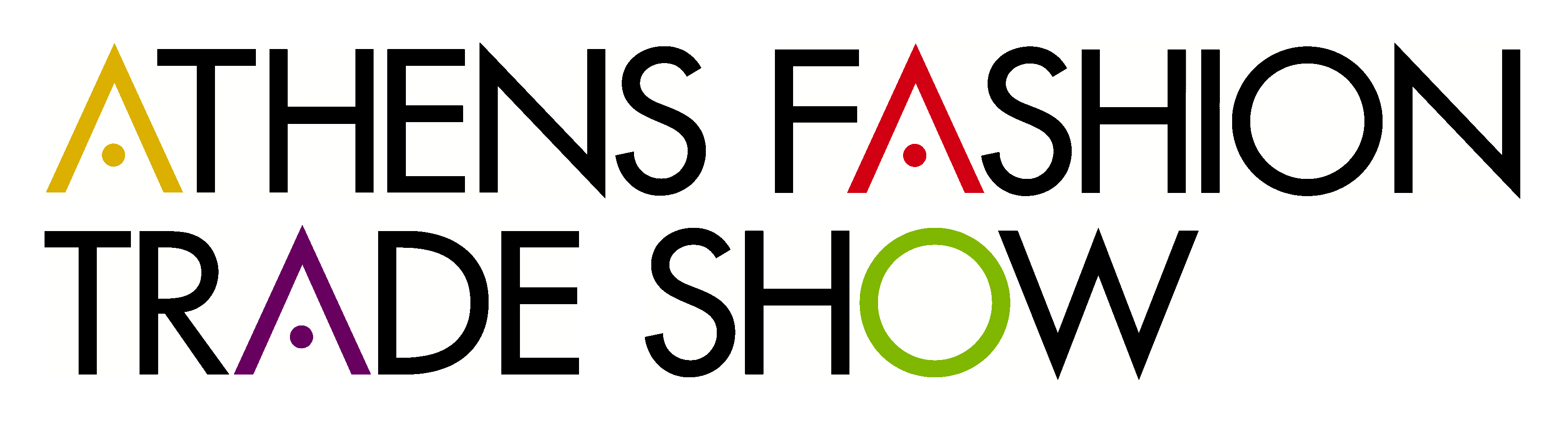 Athens Fashion Trade Show en
